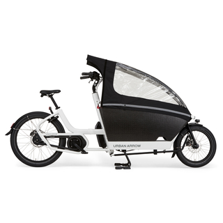 Urban Arrow Family Bosch CX Disc Zee D