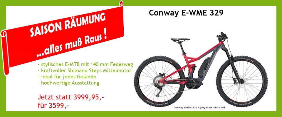 Conway E-WME